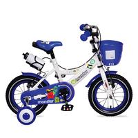 """Ποδήλατο 1281 Παιδικό 12"""" Blue Byox 3800146200916"""