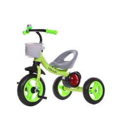 Τρίκυκλο ποδήλατο Tico Green Lou-Lou.