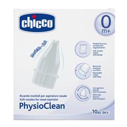 Ανταλλακτικά Ρύγχη PhysioClean Chicco 04982-00