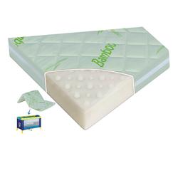 Στρώμα Παρκοκρέβατου Αναδιπλούμενο Air Comfort 0+ 60/120-6cm Lorelli 2003014