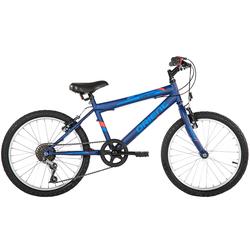 Ποδήλατο Orient MTB Comfort 20'' Man 6sp. Blue 151315