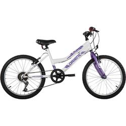 Ποδήλατο Orient MTB Comfort 20'' Lady 6sp. White&Purple 151316