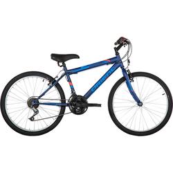 Ποδήλατο Orient MTB Comfort 24'' Man 18sp. Blue 151313