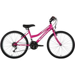 Ποδήλατο Orient MTB Comfort 24'' Lady 18sp. Pink 151314