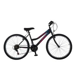 Ποδήλατο Orient ATB Matrix 26'' Lady 21sp. Black 151220