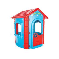Παιδικό Σπιτάκι Happy House Pilsan 06098