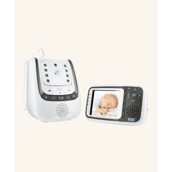 Ενδοεπικοινωνία NUK Eco Control plus Video Baby Monitor 10256296