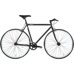 Ποδήλατο Orient Urban Fix Black 151393