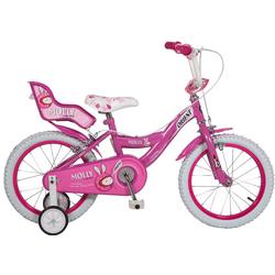 Ποδήλατο Orient Molly 16'' Pink 151433