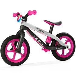 Ποδήλατο Ισορροπίας BMXie Pink Chillafish