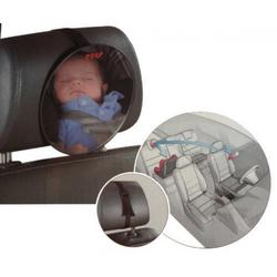 Αμβλυγώνιος Καθρέφτης για Παρακολούθηση του Πίσω Καθίσματος Reer 8601