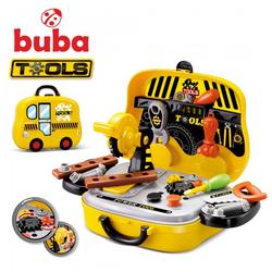 Βαλίτσα Εργαλείων Buba 008-916