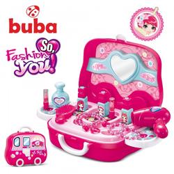 Μικρό Σαλόνι Ομορφιάς So Fashion Buba 008-917