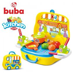 Φορητή Κουζίνα Cook Yellow Buba 008-919