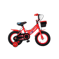 Ποδήλατο Orient Terry 12'' Red 151284