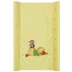 Αλλαξιέρα Σκληρή Duck Yellow 50x71 cm Lorelli 1013025