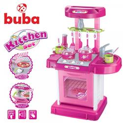 Φορητή Κουζίνα Pink Buba FS812