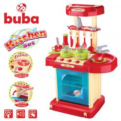 Φορητή Κουζίνα Red Buba FS812A