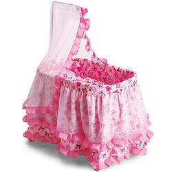 Παρκοκρέβατο Κούκλας Princess Cangaroo 9376