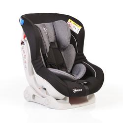 Κάθισμα Αυτοκινήτου Aegis 0-18kg Black/Grey Cangaroo 3800146238773