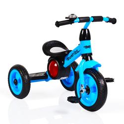 Τρίκυκλο Ποδηλατάκι Bonfire Blue Byox 3800146241919