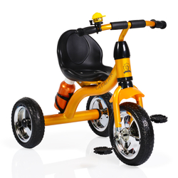 Τρίκυκλο Ποδηλατάκι Cavalier Gold Byox 3800146241940