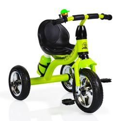 Τρίκυκλο Ποδηλατάκι Cavalier Green Byox 3800146241964
