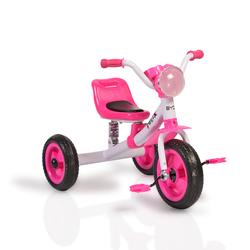 Τρίκυκλο Ποδηλατάκι Felix Pink Byox 3800146242374