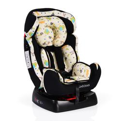 Κάθισμα Αυτοκινήτου Guardian 0-25kg Black Cangaroo 3800146238513