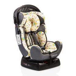 Κάθισμα Αυτοκινήτου Guardian 0-25kg Grey Cangaroo 3800146238544