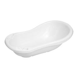 Μπανιέρα Βρεφική 84cm White Lorelli 10130120091