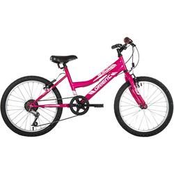 Ποδήλατο Orient MTB Comfort 20'' Lady 6sp. Pink 151316