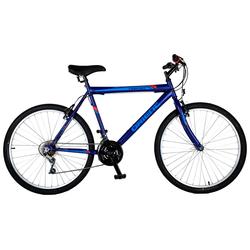 Ποδήλατο Orient MTB Comfort 26'' Man 18sp. Blue 151311