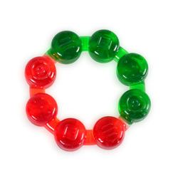 Μασητικό οδοντοφυΐας με νερό Beads T1209 Cangaroo 3800146261986