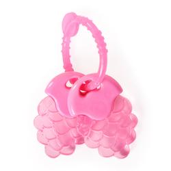 Μασητικό οδοντοφυΐας με νερό Grape T2215 Pink Cangaroo 3800146263447