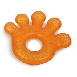 Μασητικό οδοντοφυΐας με νερό Paw T1205 Orange Cangaroo 3800146261931