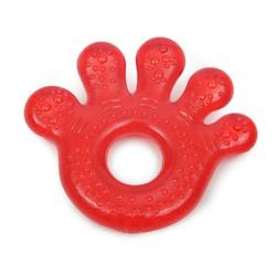 Μασητικό οδοντοφυΐας με νερό Paw T1205 Red Cangaroo 3800146261924