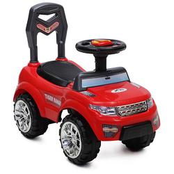 Αυτοκινητάκι-Περπατούρα Tiger Range Red Cangaroo 3800146241384