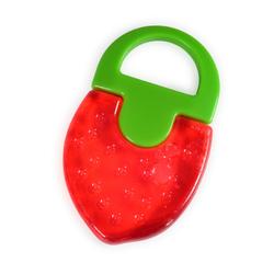 Μασητικό οδοντοφυΐας με νερό Strawberry T2210 Cangaroo 3800146261979