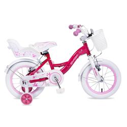 Ποδήλατο Flower Παιδικό 14'' Byox 3800146200596
