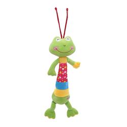 Λούτρινο Ζωάκι με Μουσική Frog Lorelli 10191190005