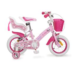 Ποδήλατο Puppy Παιδικό 12'' Byox 3800146200459