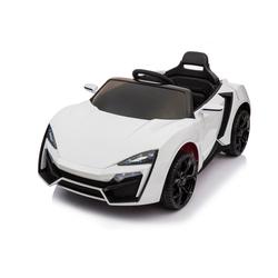 Ηλεκτροκίνητο Αυτοκίνητο 12V Rock QSL-5188 White Cangaroo 3800146252892