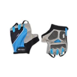 Γάντια Ποδηλασίας AU201 L Blue Byox