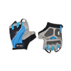 Γάντια Ποδηλασίας AU201 XL Blue Byox