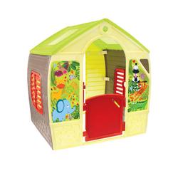 Σπιτάκι - Παιχνίδι Happy House Mochtoys 11976