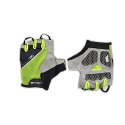 Γάντια Ποδηλασίας AU201 L Yellow Byox 3800146226640