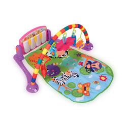 Χαλάκι Δραστηριοτήτων Piano Pink Lorelli 10300260002