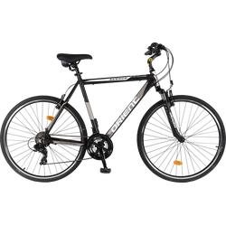 Ποδήλατο Orient Cross Avenue Man 21sp. Black&White 151303