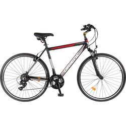 Ποδήλατο Orient Cross Avenue Man 21sp. Black&Red 151303